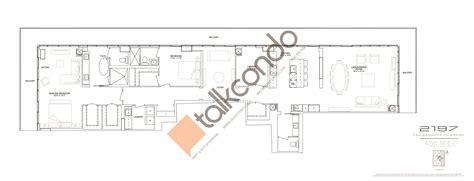 exhibit floor plan exhibit residences talkcondo