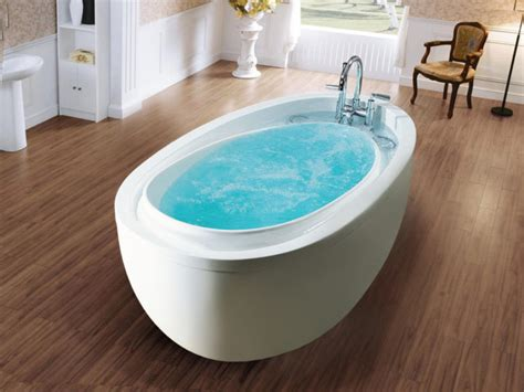 infinity bathtub 20 bathroom designs with infinity bathtubs