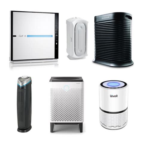 top 10 best home air purifiers for 2018 ratings