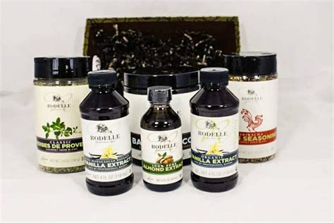 Steamy Kitchen Giveaways - giveaway vanilla extract spices from rodelle steamy kitchen recipes