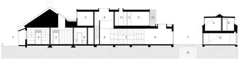 bondi house  fearns studio  sydney house house