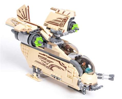 Sale Lego 75084 Wars Wookiee Gunship lego wars wookiee gunship 75084 pley buy or rent the coolest toys including lego