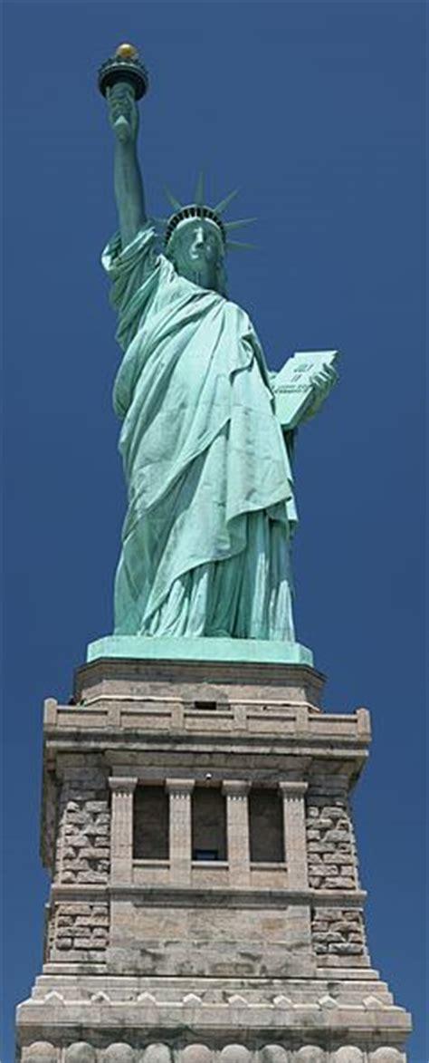 statue of liberty wikipedia statue of liberty wikipedia