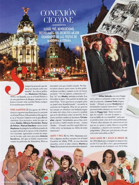 Vanity Fair Articles by Madonnalicious Magazines Vanity Fair