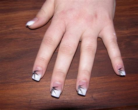 Silk Nails by Silk Wrap Nails Tips To Apply Silk Wrap Nails