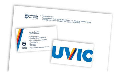 Uvic Mba Books by Uvic Stationery Of