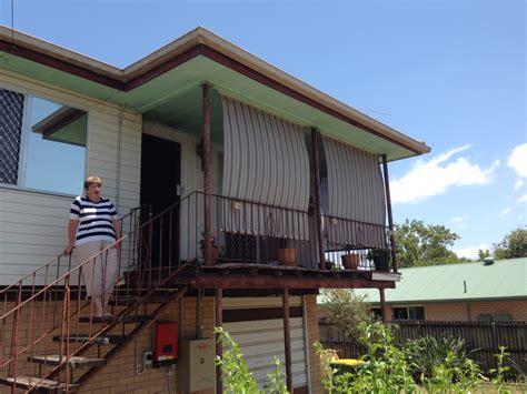 front verandah gets a much needed change adaptit