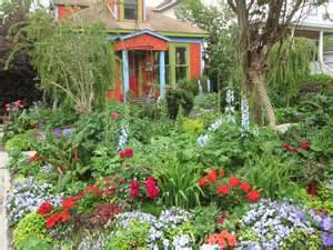 Garden Houston The Other Houston Best Bungalow Garden Award