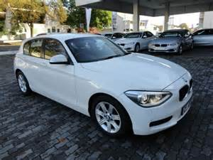 2011 bmw 1 series 118i turbo automatic western cape paarl 0