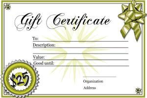 online printable vouchers uk gift voucher templates free printable gift vouchers