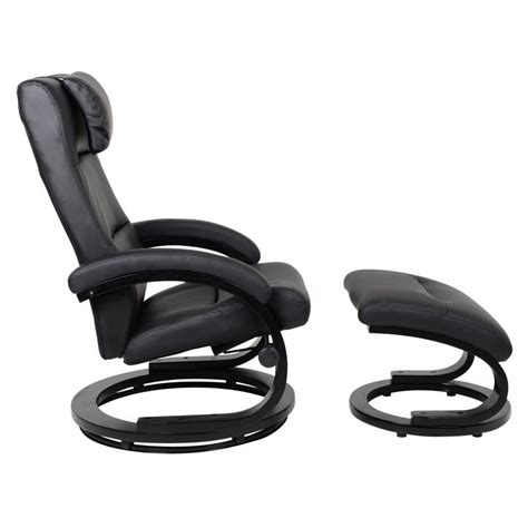 Relaxer Recliner Chair by Relaxer Chair Recliner Swivel Seat With Foot Stool