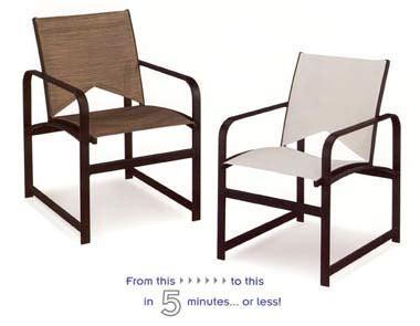 Hammock Sling 174 Story Sunburst Outdoor Furniture