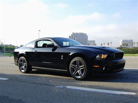 mustang gt500 black black on black shelby gt500 by partywave on deviantart