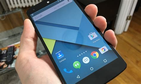 android 5 0 nexus 5 tutorial comment installer android 5 0 sur votre nexus 5 nexus 7 ou votre nexus 10 frandroid