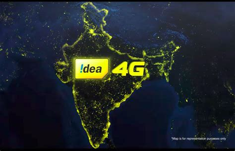 ideas network idea cellular launches a new caign to promote its pan