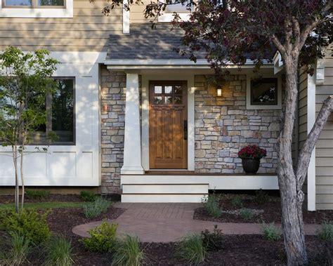 1980 s homes remodel of 1980 s home exterior traditional entry