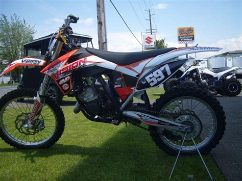 2012 Ktm 150 Sx For Sale Tags Page 340 New Or Used Motorcycles For Sale