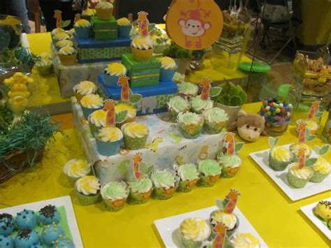 zoo baby shower decorations zoo baby shower ideas babywiseguides