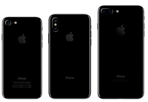 iphone 8 vs iphone 7 what will the differences be