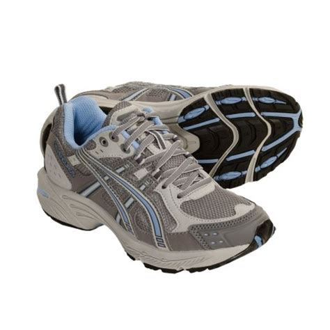 wide toe box asics gel enduro 5 gs trail running shoes