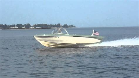 glastron boats youtube vintage classic glastron v174 crestflite on approach youtube