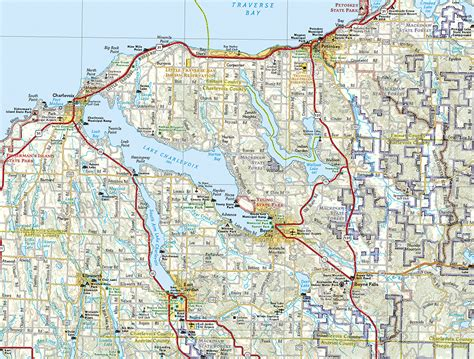 up road map road atlas of michigan search engine at search