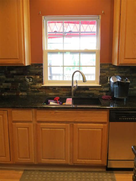 kitchen tile backsplash installation how to install backsplash on a budget apartment