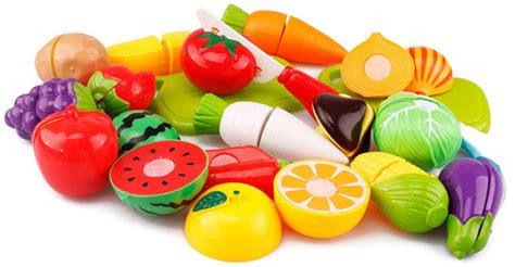 Mainan Gigit Anjing Model Sayuran mainan anak miniatur buah dan sayur 20 pcs multi color jakartanotebook