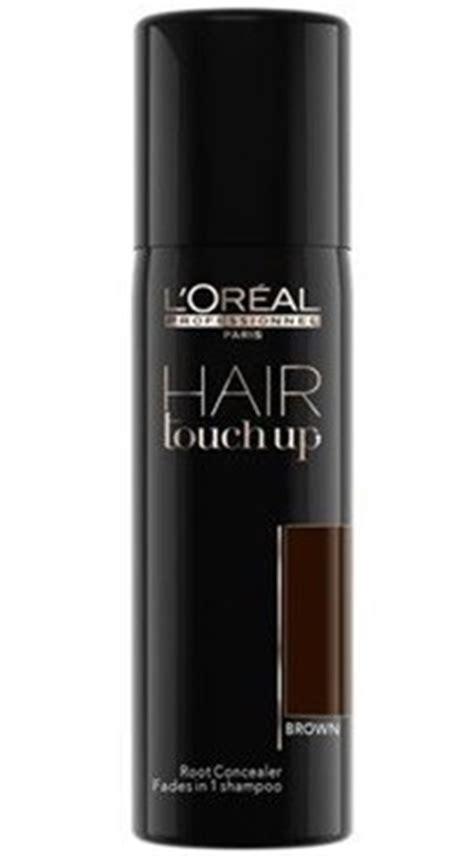 X Pert Hair Spray Color 75ml hair touch up brown loreal 75ml babling es