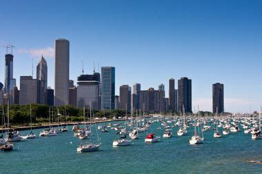 air boat show chicago uber for boats new service lets boat owners take