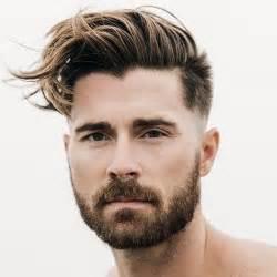 Stylish Mens Haircuts Fall 2015