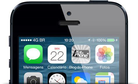 barra superior do iphone sumiu vsystem leil 227 o do 4g no brasil acontecer 225 dia 30 de setembro
