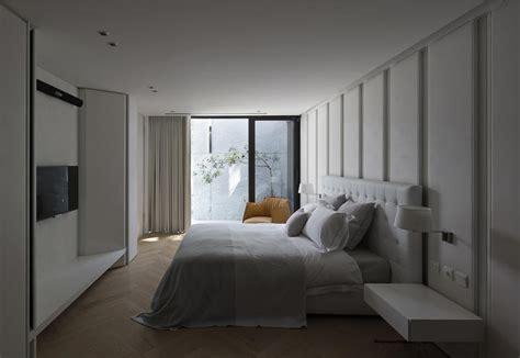 arredo da letto moderna casa moderna design a taipei tra lusso e architettura