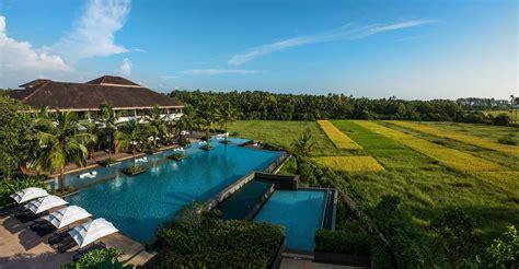 best resorts in goa goa resort luxury hotels in goa alila diwa goa