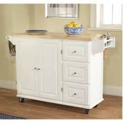 Kitchen Storage Island Cart by Simple Living Aspen 3 Drawer Spice Rack Drop Leaf Kitchen