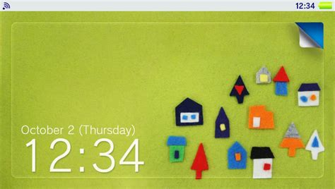 new themes ps vita sony ps vita themes are now supported download firmware 3 30
