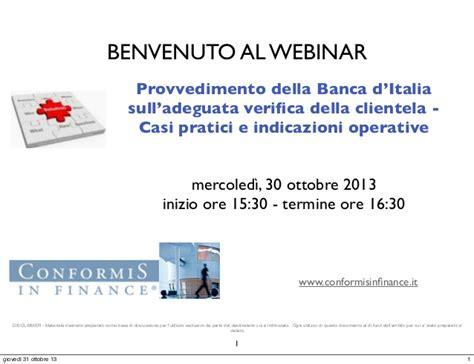 provvedimento d italia webinar il provvedimento della d italia sull