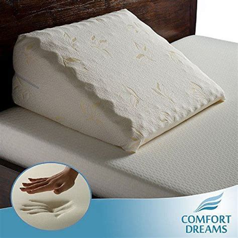 comfortable beds for back pain 25 best ideas about acid reflux pillow on pinterest
