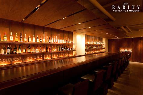 What Is A Bar バー ラリティ 心斎橋倶楽部