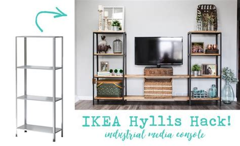 ikea console hack 78 best ideas about ikea hack tv stand on