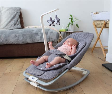 newborn only sleeps in bouncer chair joie dreamer baby bouncer review roseyhome