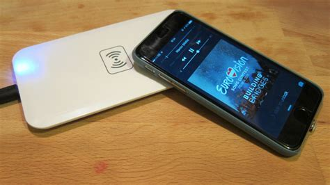 Diy Wireless Phone Charging Station iphone 6 qi wireless charging made possible qi wireless