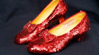 wizard of oz shoes ruby slippers wizard of oz quotes quotesgram