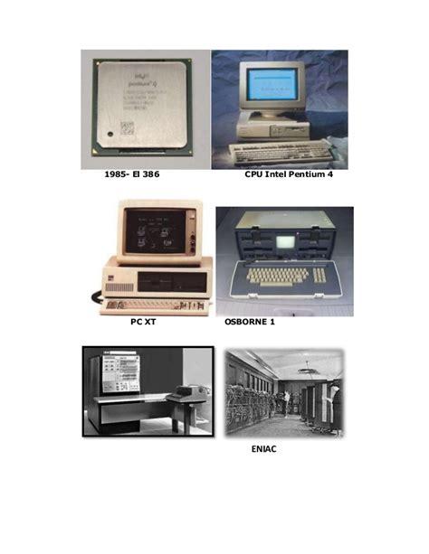 Eniac generacion de computadoras