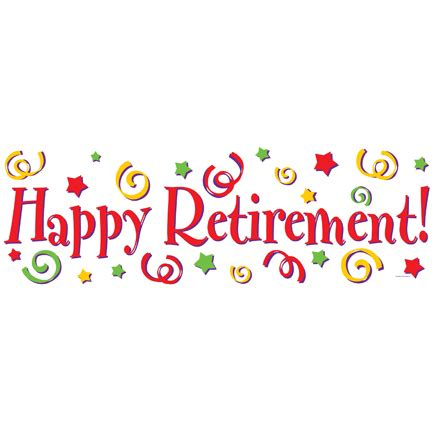printable retirement images free retirement graphics clipart best