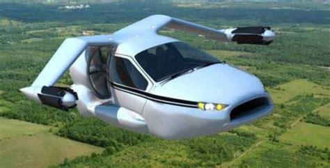 auto futuro volanti veicoli terrestri