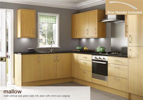kitchen cabinet unit mallow vertical oak grain kitchen base and wall units