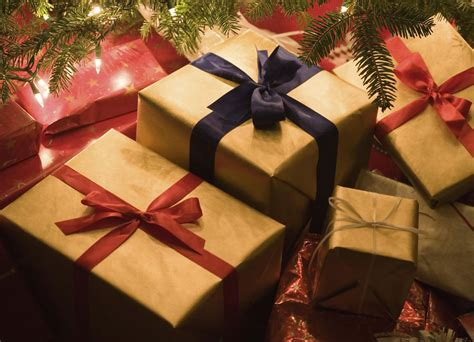 origin of christmas gift giving lifestyleqld