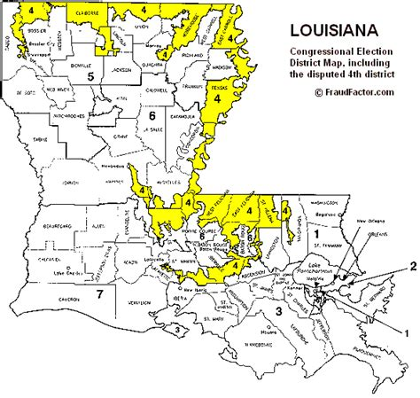 louisiana district map opinionated catholic a black majority congressional