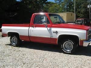 1984 Chevy Truck Wheels 1984 Chevrolet Silverado 2 700 Firm 100323779 Custom